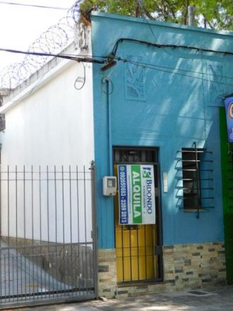 Olavarria 549 esquina Islas Canrarias