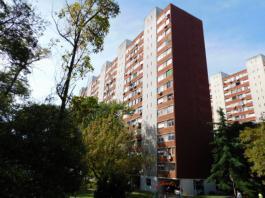 José De Usera 3315 Block 6 Torre 1 Apto. 1303 (Parque Posadas)