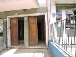 Consulado 3223 esquina General Flores