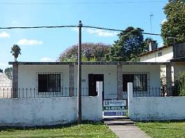 Maximo Santos 4546 esquina Pastor
