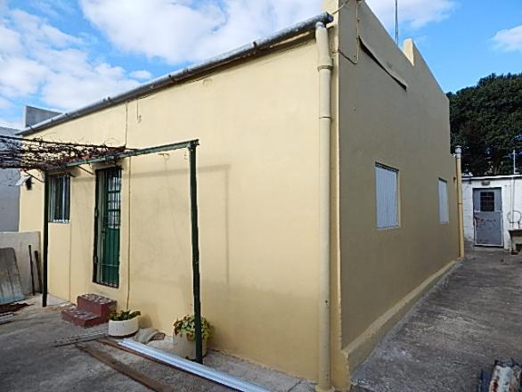 Croacia 4485 esquina Eduardo Pondal
