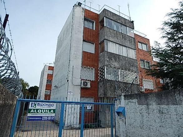 Avenida Sayago 947 apto 101 esquina Tacuabe