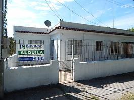 Logroño 1345 esquina Jose Maria Silva