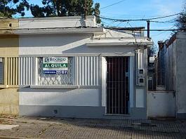 Newton 1593 esquina Aparicio Saravia