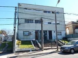 Ernesto Herrera 715 esquina Maria Ortiochea