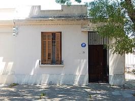 Ascasubí  y  Laureles