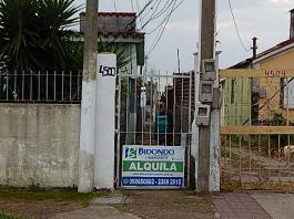 Santos 4500 apto 3 esquina Cnel Raiz