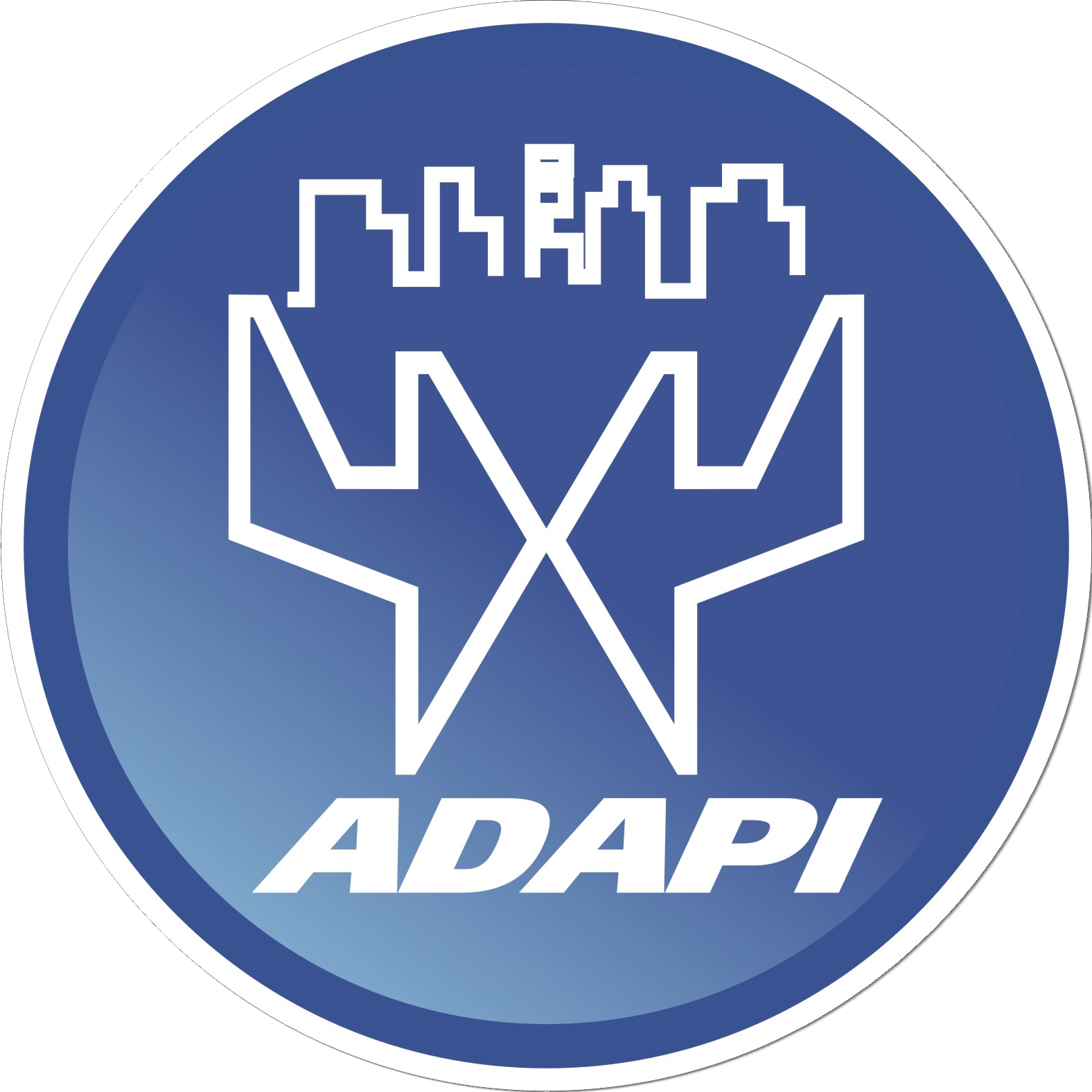 adapi logo